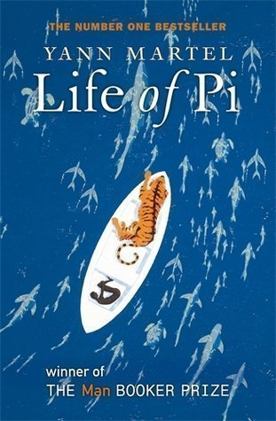 Life of Pi – Used