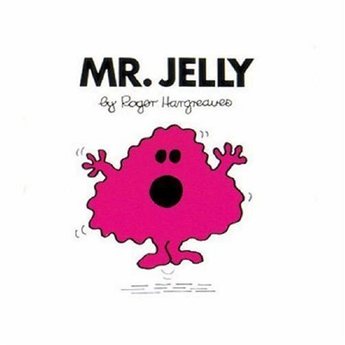 Mr. Jelly - Used