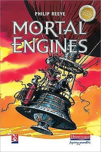 Mortal Engines - Hardcover - Used