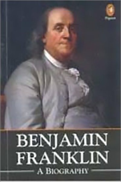 benjamin franklin biography book - New