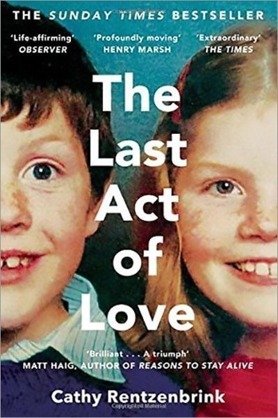 The Last Act of Love - Used