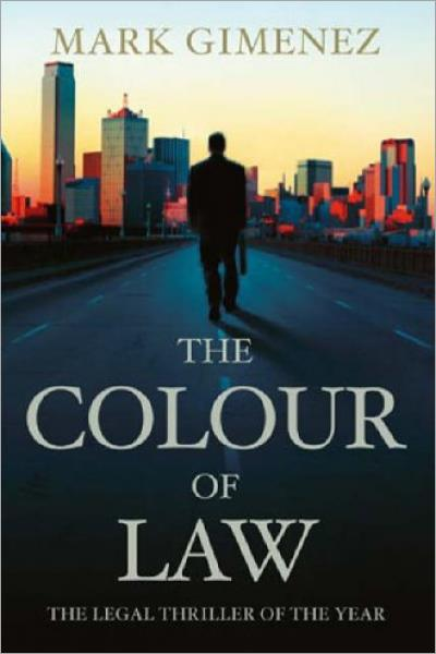 Colour Of Law - Used