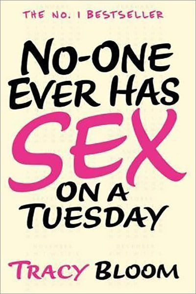 No-one Ever Has Sex on a Tuesday - Used