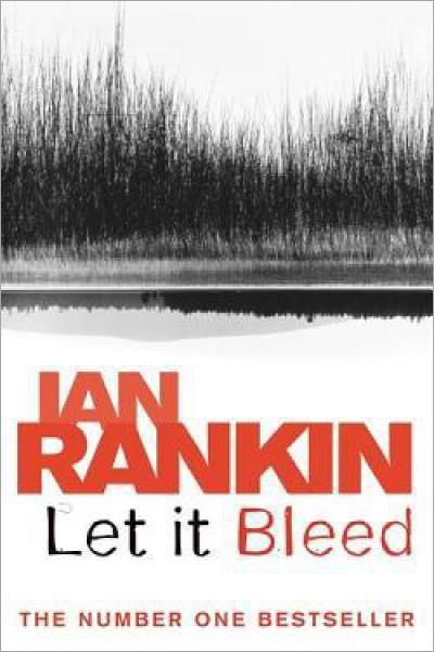 Let It Bleed – Used