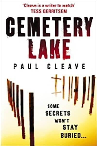 Cemetery Lake - Used