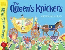 The Queen's Knickers - Used