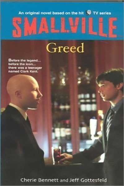 Greed - Used