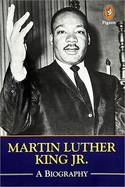 Martin Luther King, Jr - New