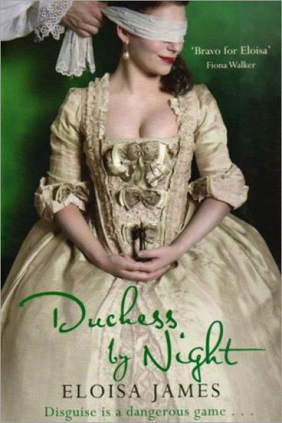 Duchess by Night - Hardcover - Used