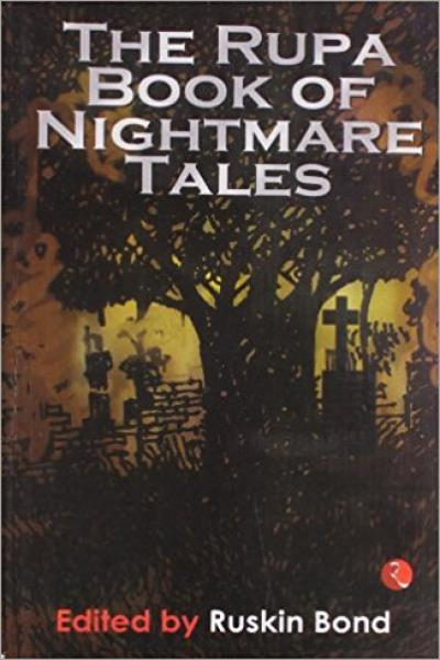 THE RUPA BOOK OF NIGHTMARE TALES (PB) : - New