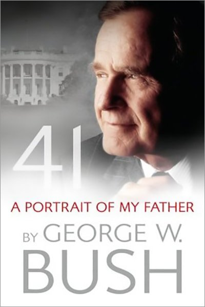 41: A Portrait of My Father - Hardcover - Used
