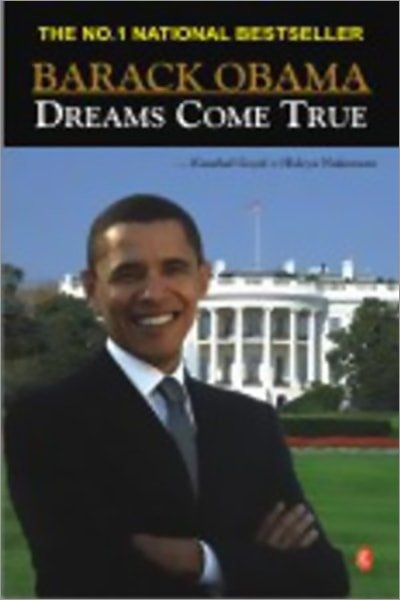 Barack Obama - Dreams Come True - New