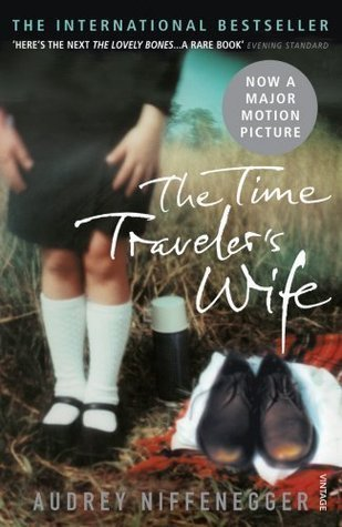 The Time Traveler's Wife - Used