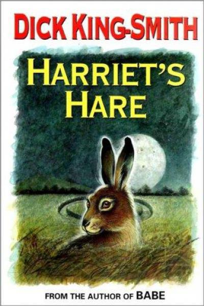 Harriet's hare - Used