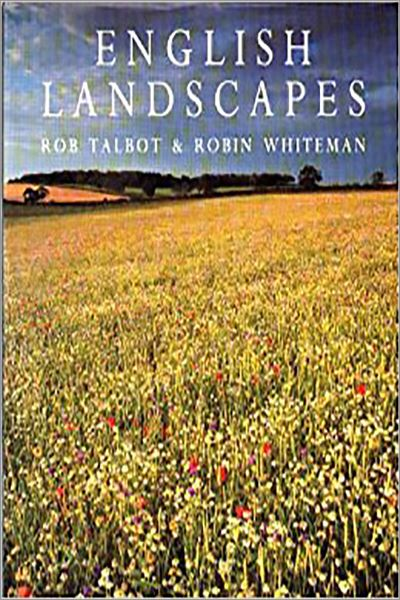 English Landscapes - Used (Good Condition)