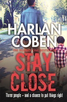 Stay Close - Used (Good Condition)
