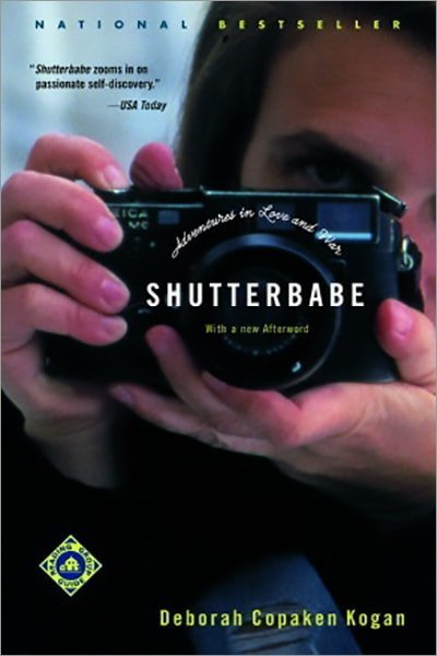 Shutterbabe: Adventures in Love and War - Used