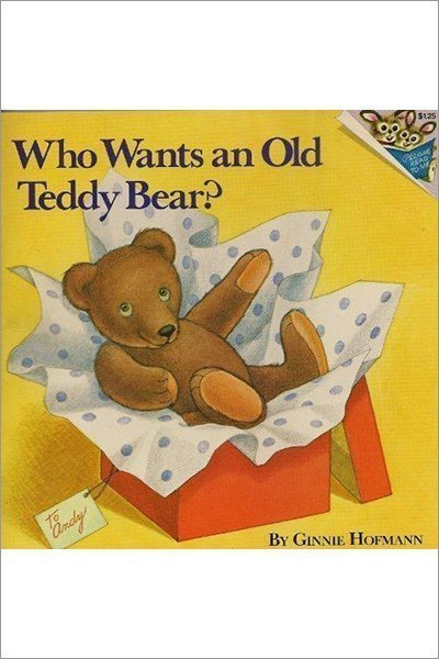Who Wants An Old Teddy Bear? - Used