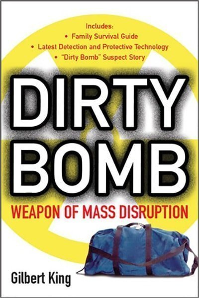 Dirty Bomb - Used