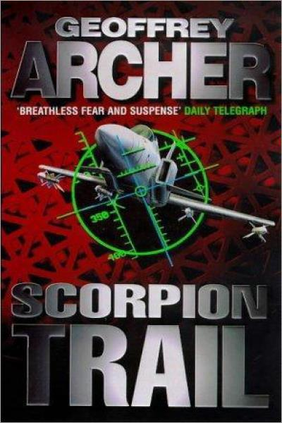 Scorpion Trail - Used