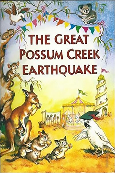 The Great Possum Creek Earthquake - Used