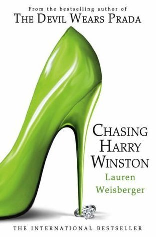 Chasing Harry Winston - Used