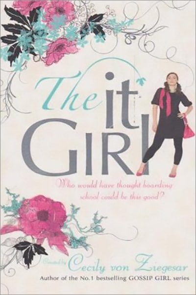 The It Girl - Used