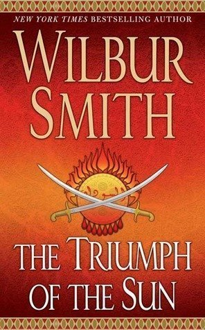 The Triumph of the Sun – Used