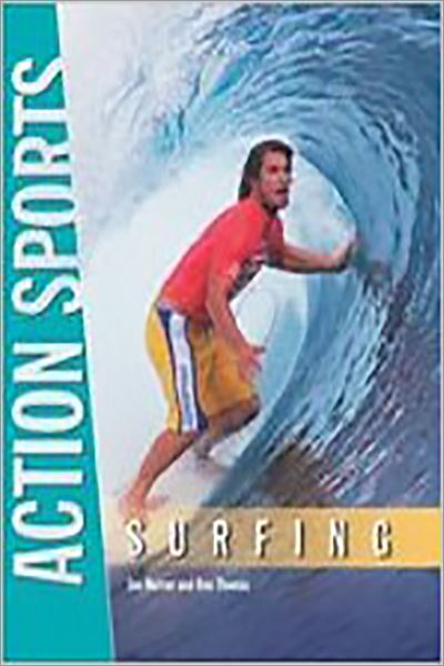 Surfing (Action Sports) - Used