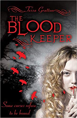 Blood Keeper - New