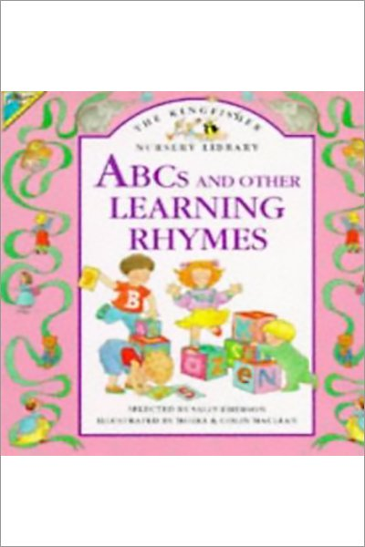 ABCs and Other Learning Rhymes - Used