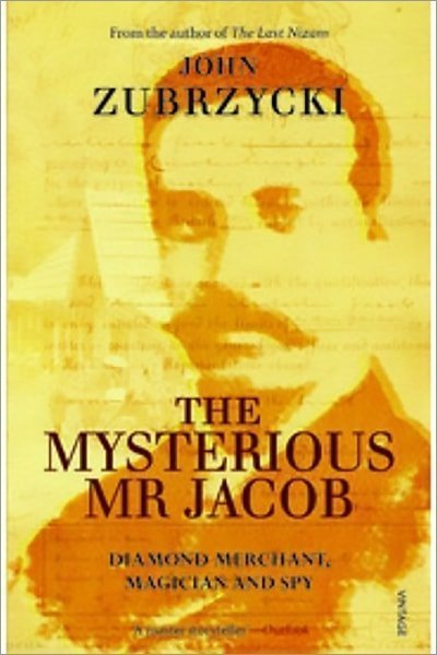 The Mysterious Mr Jacob - Used