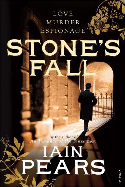 Stone's Fall : - Used