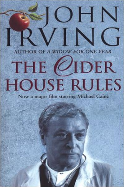 The Cider House Rules - Used