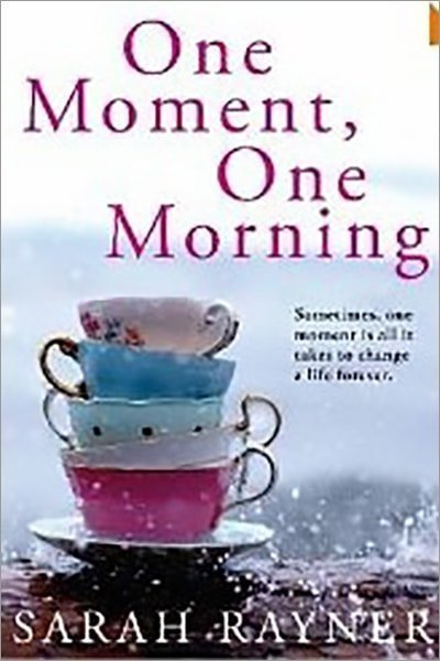 One Moment, One Morning - Used