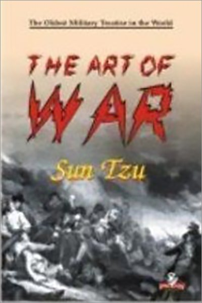 The Art Of War - New