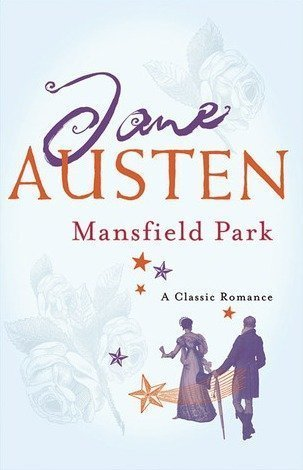 Mansfield Park – Used