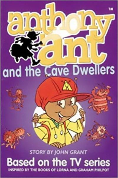 Anthony Ant and the Cave Dwellers - Used