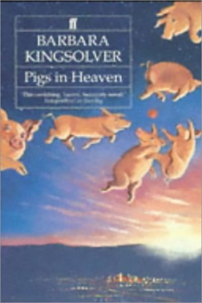 Pigs in Heaven - Used