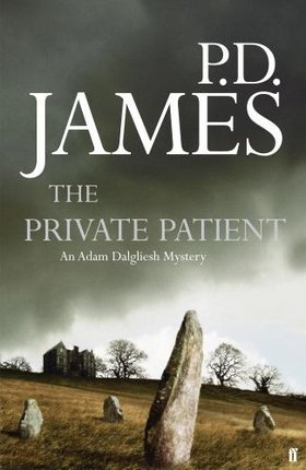 The Private Patient - Used