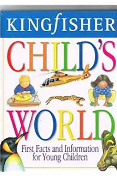 Kingfisher Childs World - Used