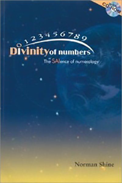 Divinity of Numbers the Salence of numerology - Used