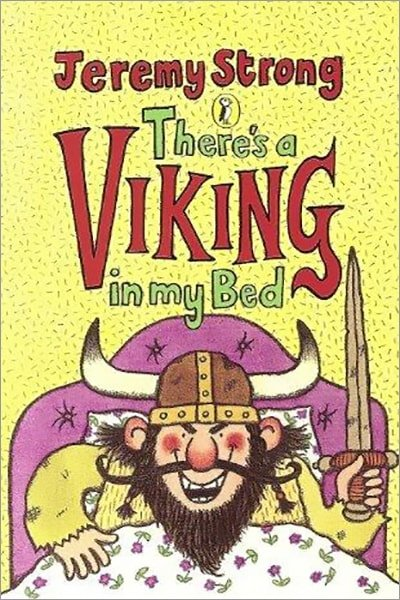 Theres A Viking In My Bed - Used