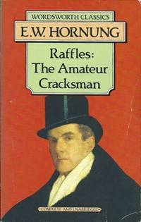 Raffles: The Amateur Cracksman - Used