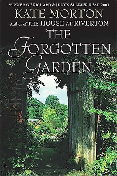 The Forgotten Garden - Used