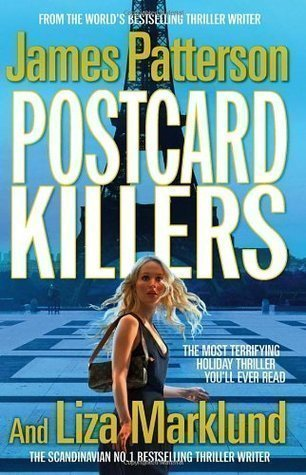 Postcard Killers – Used (Good Condition)