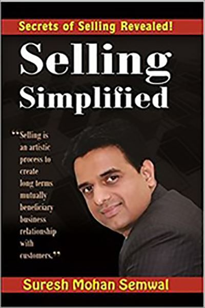 Selling Simplified - New