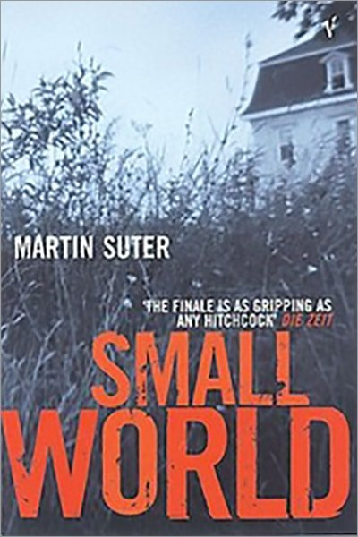 Small World - Used