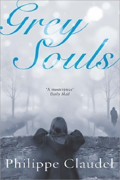 Grey Souls - Used