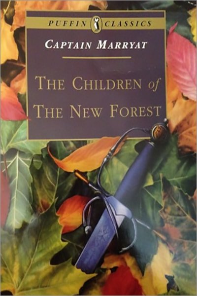 The Children Of The New Forest – Used